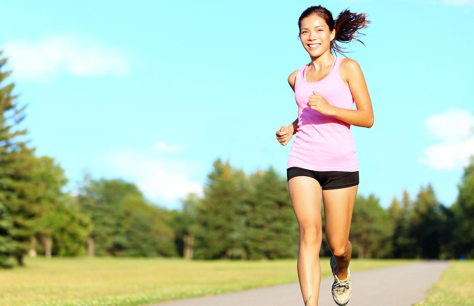 Как бегать по утрам правильно чтобы похудеть