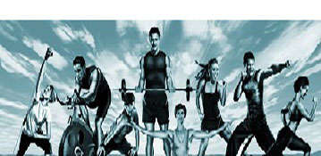 Fitness Center Programs & Management