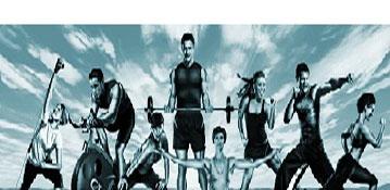 Fitness Center Programs & Management