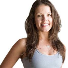 Danielle – Yoga Instructor